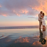Matrimonio fotografiado usando solamente un celular!