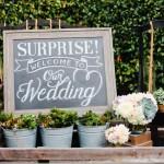 Matrimonio Sorpresa!