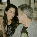 George Clooney está ENGAGED!