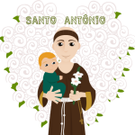 San Antonio Casamentero!