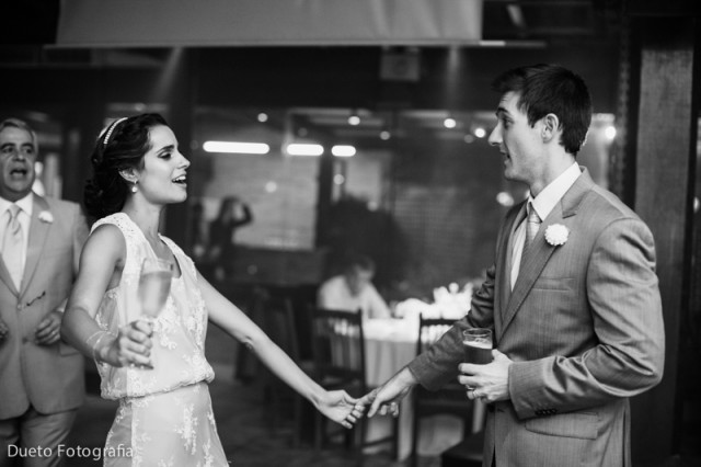 la importancia de la música en el matrimonio