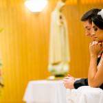 { Pía + Daniel } :: Nuestra Misa de Matrimonio