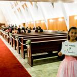 Niños en la boda: Que participen!