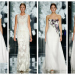 YolanCris Barcelona Bridal Week 2015