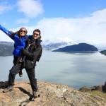 Nuestra Luna de Miel – Hotel Explora Patagonia – 3ra Parte