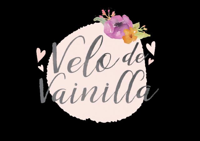 Velo de Vainilla - Logo