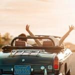 California – 1 año de casados