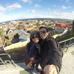 Nuestra Luna de Miel – Punta Arenas y trayecto a la Patagonia  (2da Parte)