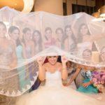 Tipos de velo para vestidos de novia :: Cuál es el tuyo?