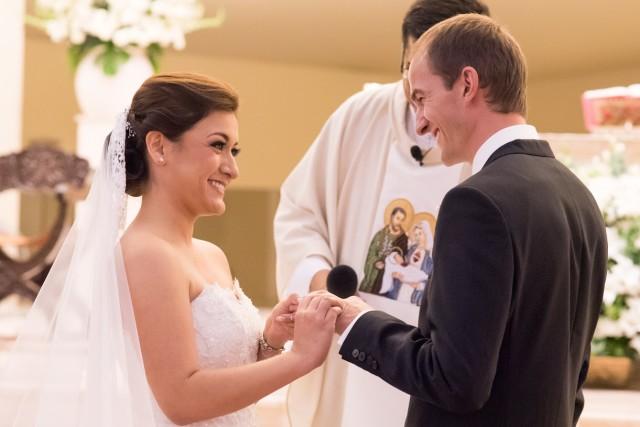 Misa de matrimonio Lima