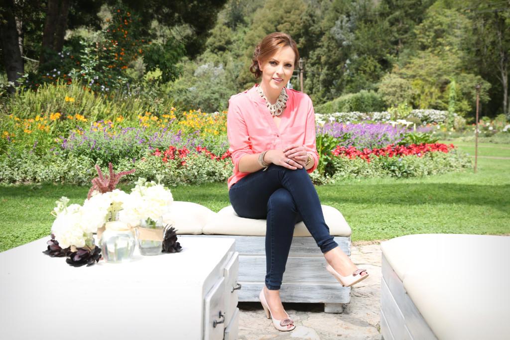 Cindy Gonzalez Wedding Planner Bogota