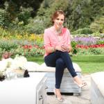 Velo de Vainilla en Bogotá :: Cindy González Wedding Planner