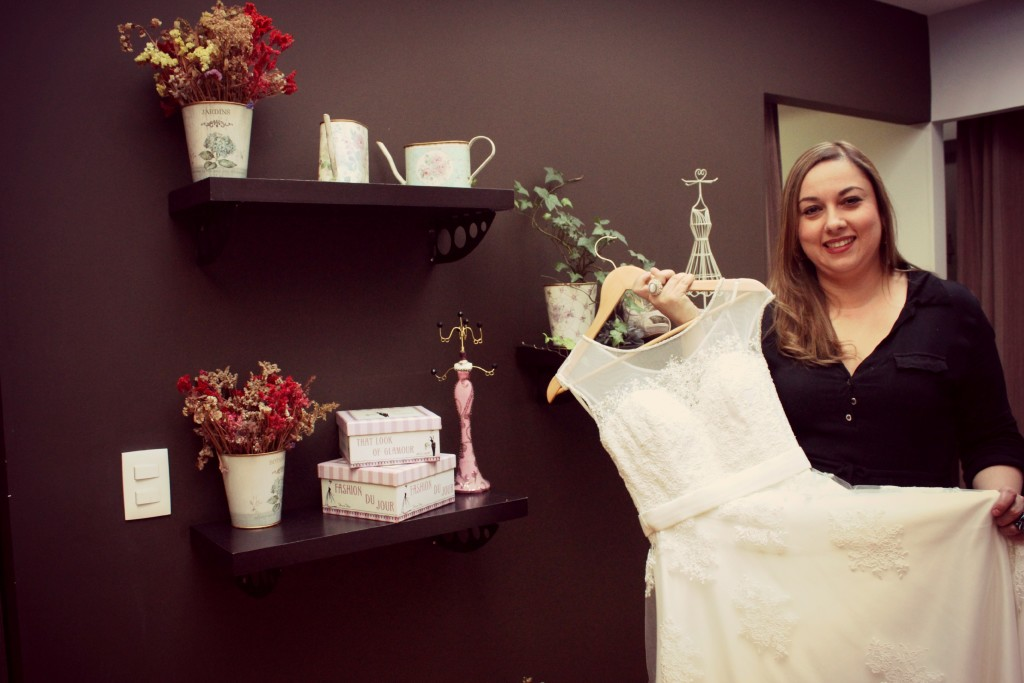 Catalina Bayona vestidos de novia