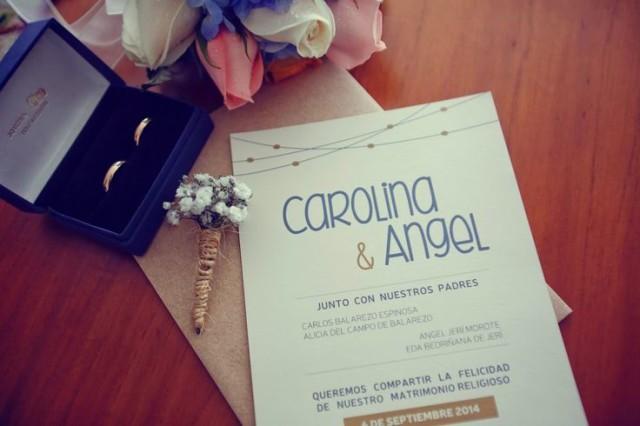Qué Poner En Mi Invitación De Matrimonio Velodevainillacom