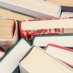 5 libros para la etapa de novia ♡