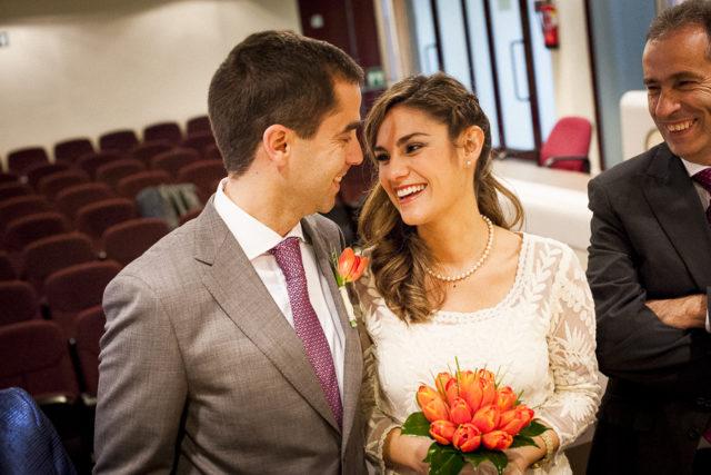 Roxana jes s matrimonio civil en espa a for Tramites matrimonio civil