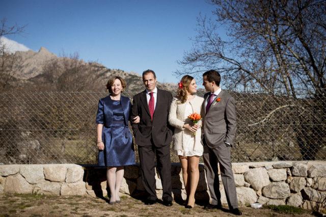Roxana jes s matrimonio civil en espa a - Casarse ayuntamiento madrid ...
