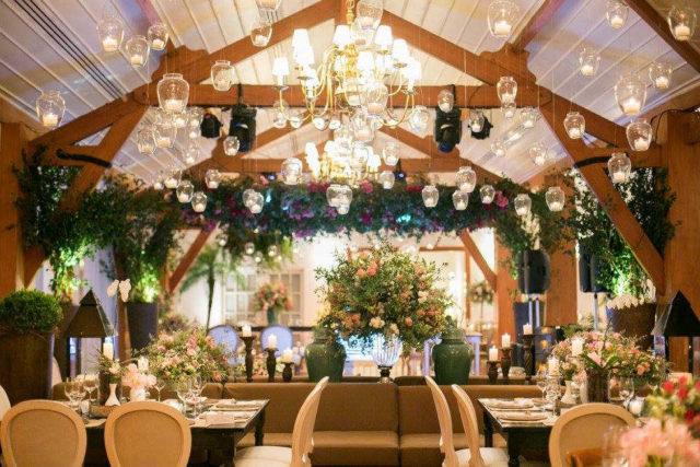7 consejos infalibles para que tu boda en un salón cerrado tenga