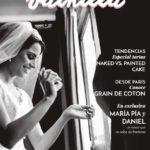 La revista de bodas Velo de Vainilla!