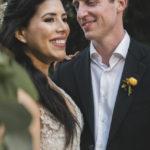 { Daniella + Eelco } :: Romanticismo vintage en forma de mini wedding