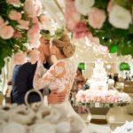 4 consejos de la diseñadora brasilera Carol Hungría para escoger accesorios para el look de novia