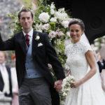 { Pippa + James } :: Una perspectiva diferente de su boda
