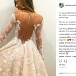 { Vestido de novia } :: Espaldas tan reales como inspiradoras