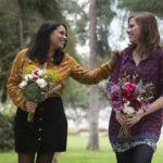 { Olivia Floristería } :: 2 años de bouquets para novias y diseño floral