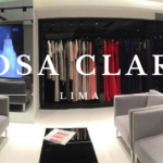 { Vestido de novia } ::  Visita a la tienda de Rosa Clará en Lima