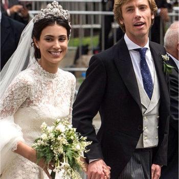 matrimonio de alessandra de osma y christian de hannover