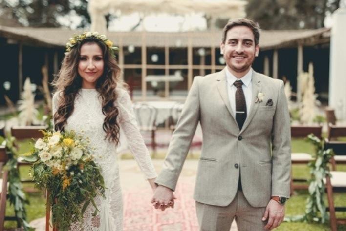 boda bohemia pachacamac