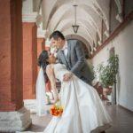 { Jessica + Julio } :: Matrimonio Romántico en Arequipa