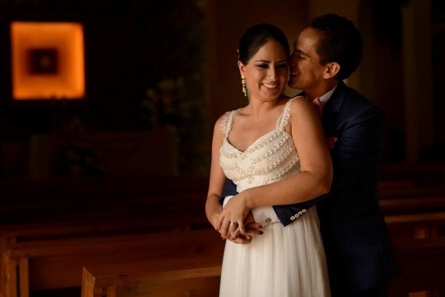novios sesion post boda