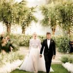 Chiara & Fedez: 10 detalles de su boda