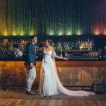 { Caro + Cris } :: Matrimonio Religioso y Fiesta en la Hacienda Loayza
