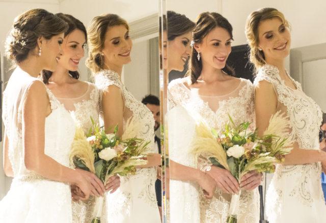 vestidos de novia de luna blanco