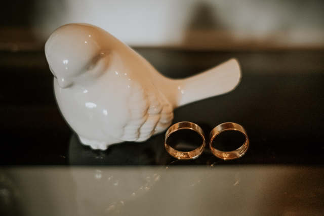 aros de boda