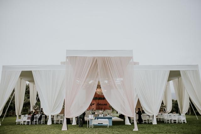 Local de bodas