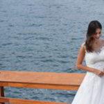 La nueva colección de Vestidos de Novia en Luna Blanco Atelier