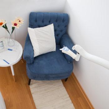sala de procedimientos en el centro dental santa cecilia lima peru