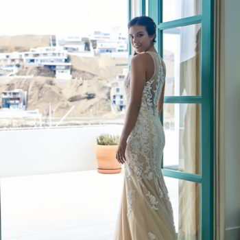 vestido de novia de luna blanco atelier lucido por paloma derteano