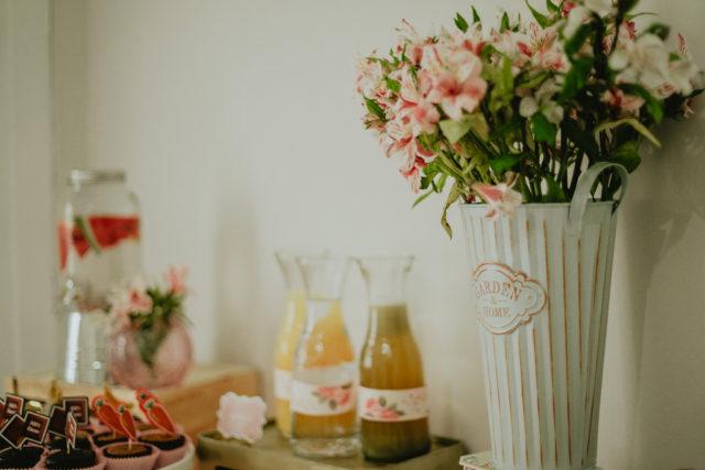 aroma y estilo catering