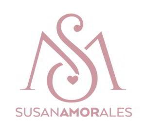 logo susana morales wedding planner