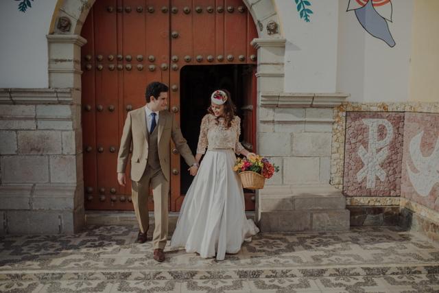 mariale y Fernando sesion pre boda en antioquia