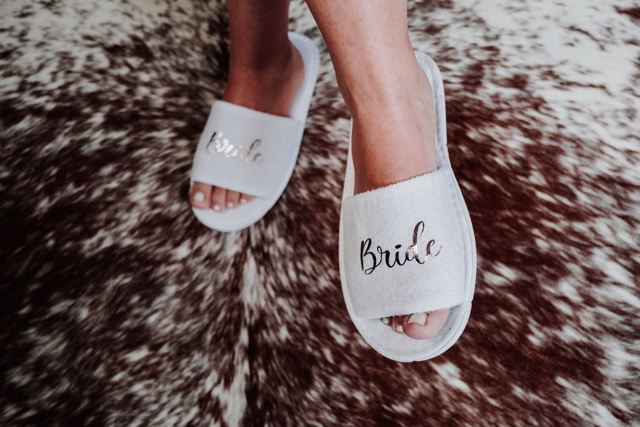 babuchas bride
