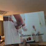 Álbum de fotos de Lucas: La importancia de imprimir tus fotos